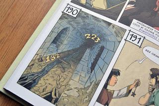 Łzy bogini Nuwy - komiks paragrafowy foxgames