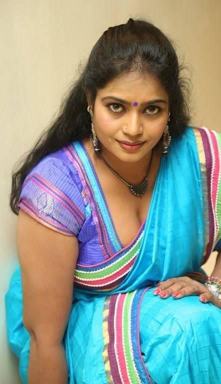 Telugu Cinema News Telugu Character Artist Jayavani -5703