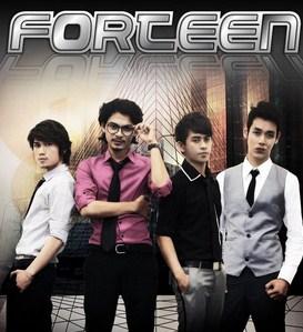 Kumpulan Full Album Lagu Forteen Band mp3 Terbaru dan Lengkap