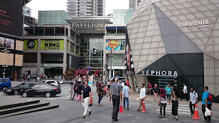 Pavilion Shopping Centre - 10 Things to Do in Kuala Lumpur