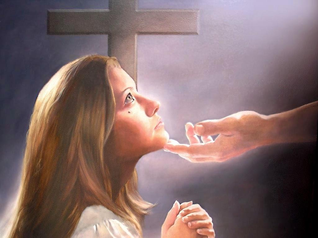 God often speaks to us through His Spirit, through prayer.