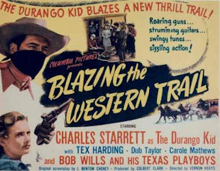 Blazing The Western Trail Card 1jpeg