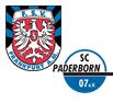 FSV Frankfurt - SC Paderborn