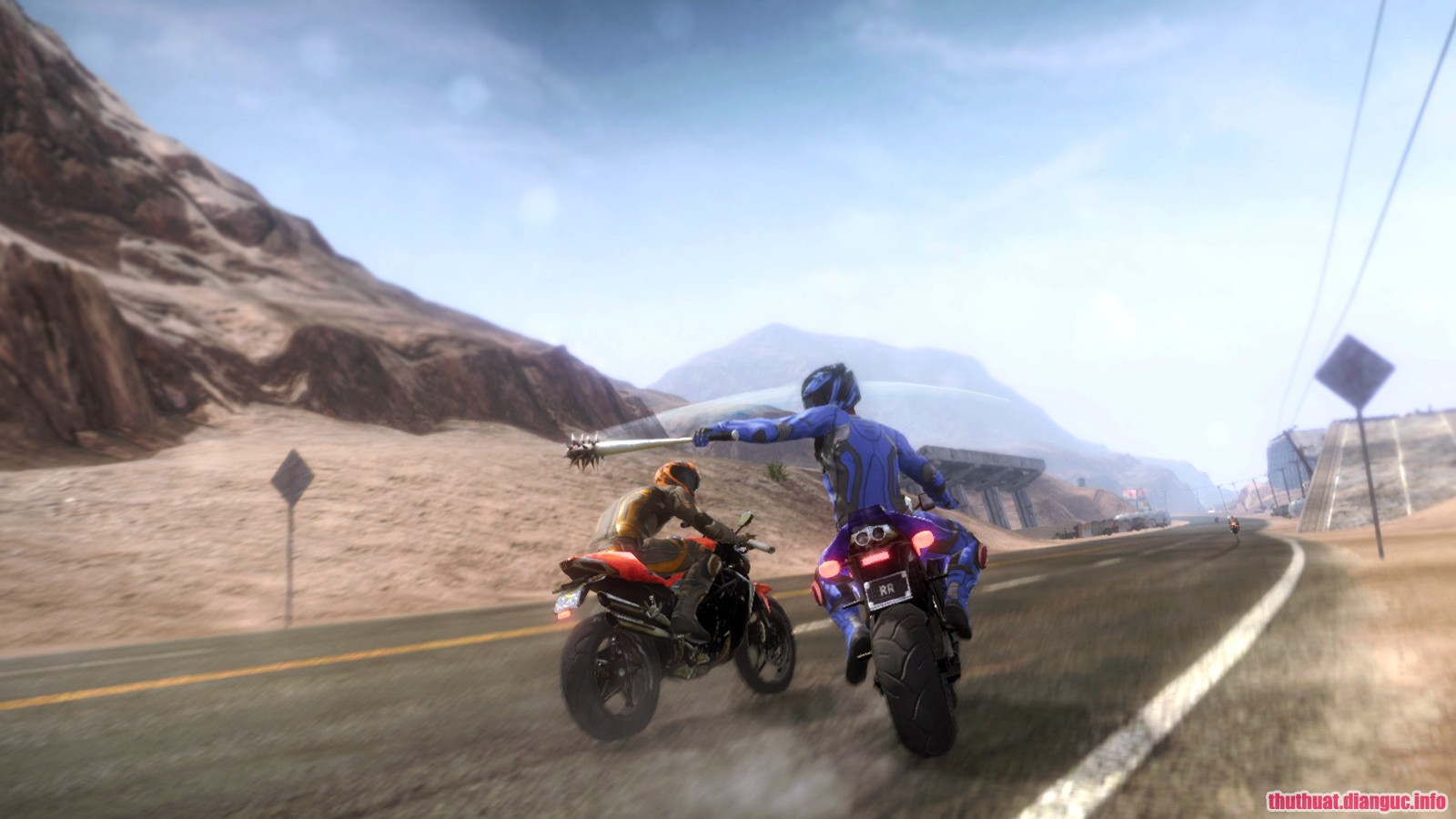 Road Redemption Full key, RoadRash, RoadRash 2017