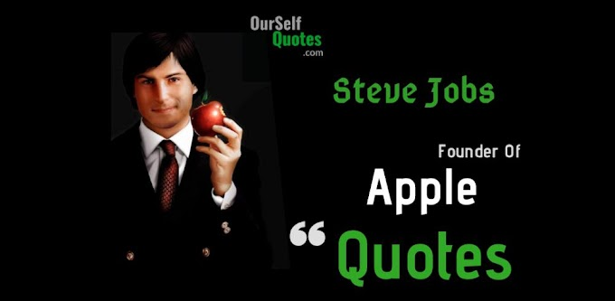 Steve Jobs Quotes in Hindi - OurselfQuotes