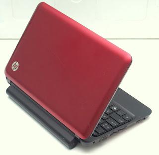 Jual Netbook Second HP Mini 210