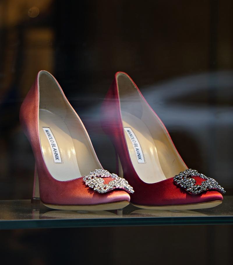 kengät, shoppailu tukholma