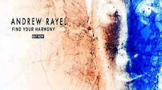 Andrew Rayel - Find Your Harmony Radioshow 108 @ Radio DJ ONE