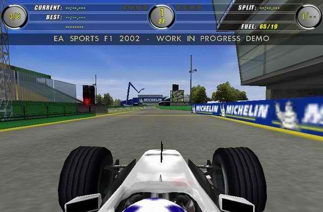Formula 1 race games free download | F1 Racing Championship