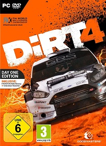 DiRT 4 MULTi6 Repack By FitGirl