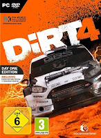 Dirt 4 Free Download Full Version