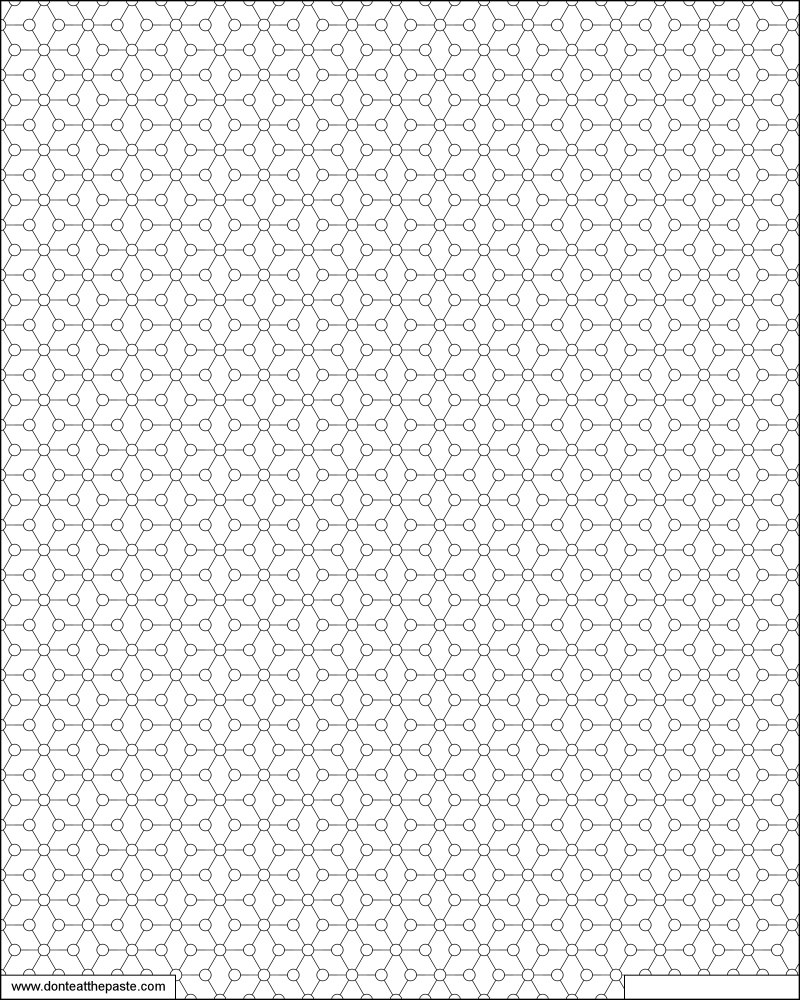 Print and color this geometric tiled pattern with your own design. Available in jpg and transparent PNG.