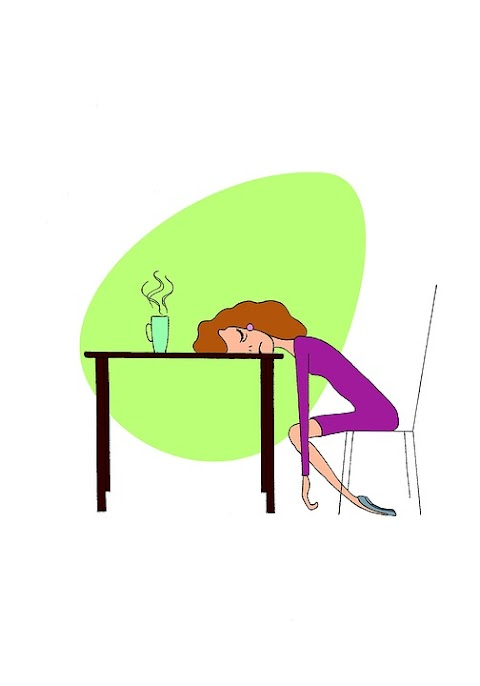 5 Tips Menghilangkan Kebiasaan Berbahaya: Tidur Setelah Sahur!