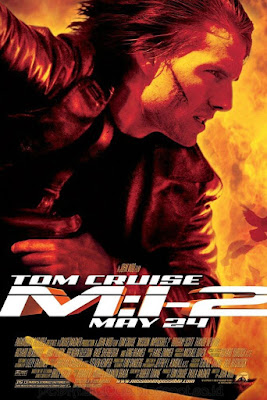 Sinopsis film Mission: Impossible II (2000)
