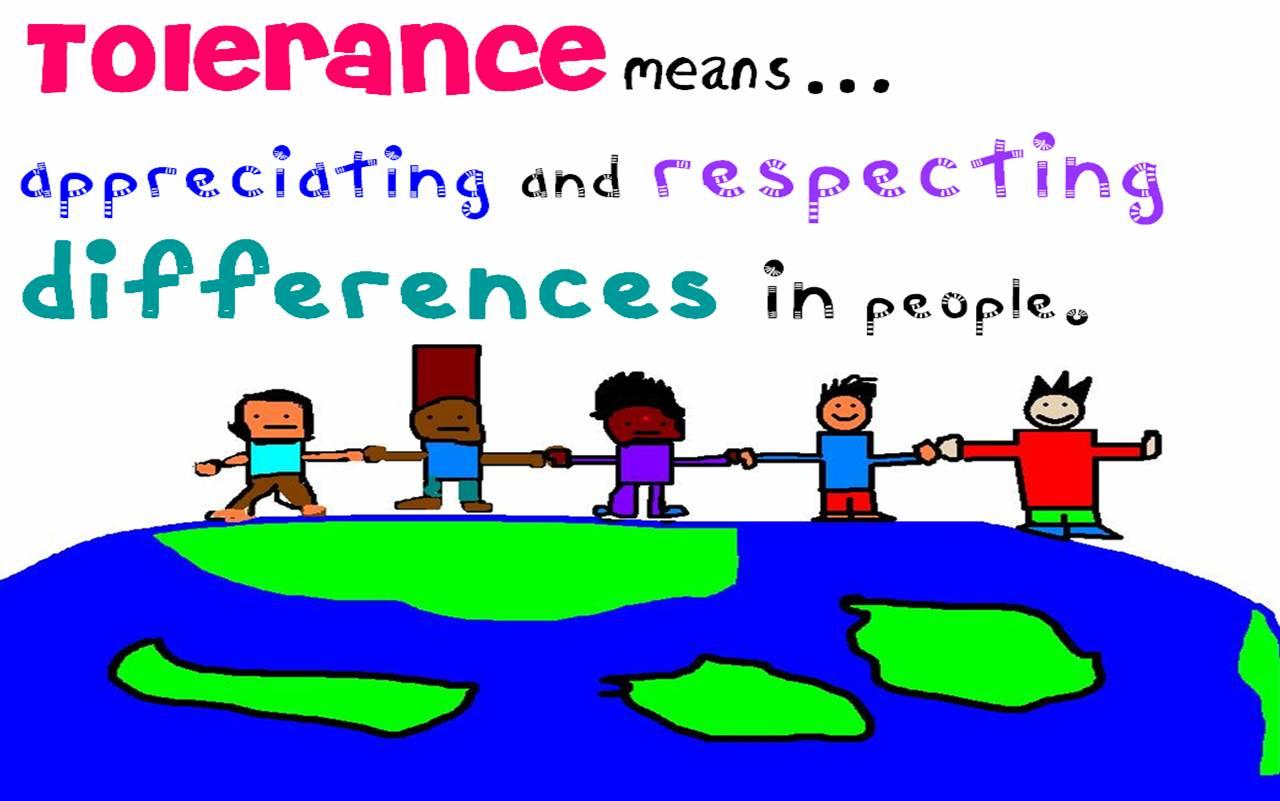 Primchu Counseling Value Of September Tolerance