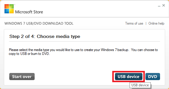 Create Windows 8/8.1 Bootable USB Flash Drive