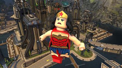 Lego Dc Super Villains Game Screenshot 5