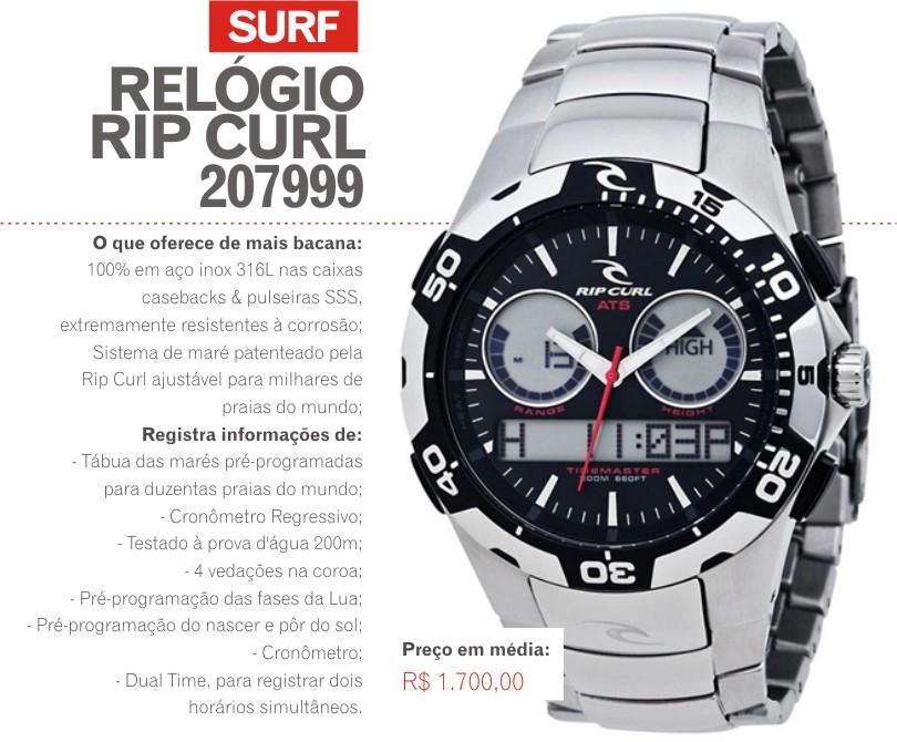 fce6d029900 OBJETO DE DESEJO  Hora de ação com relógios esportivos - Revista Mensch