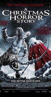 A Christmas Horror Story (2015) Bluray 720p Sub Indo Film