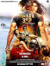 Watch Dhara 302 (2016) DVDRip Hindi Full Movie Watch Online Free Download