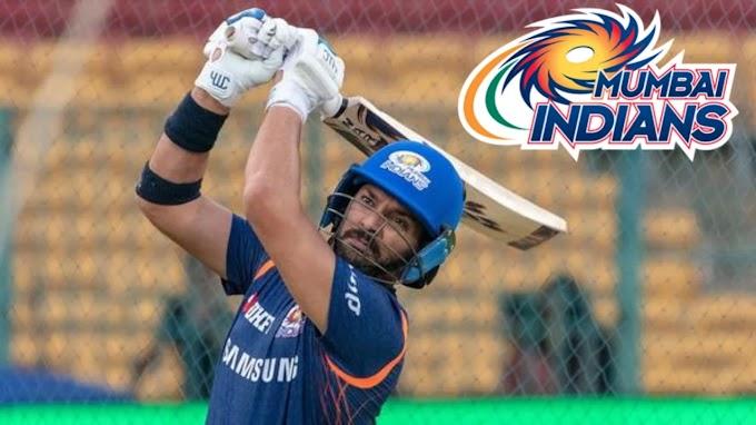 मुम्बई इंडियंस का आईपीएल सफर | Mumbai Indians IPL History In Hindi