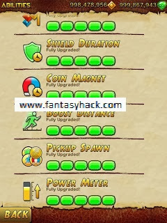 Download Free Temple Run 2 (All Versions) Hack Unlimited Coins,Gems 100% Working and Tested for IOS and Android MOD.