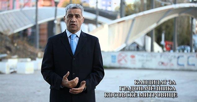 """Убијен Оливер Ивановић, тзв """"Косовска полиција"""" нуди 10.000€ за информацију"""