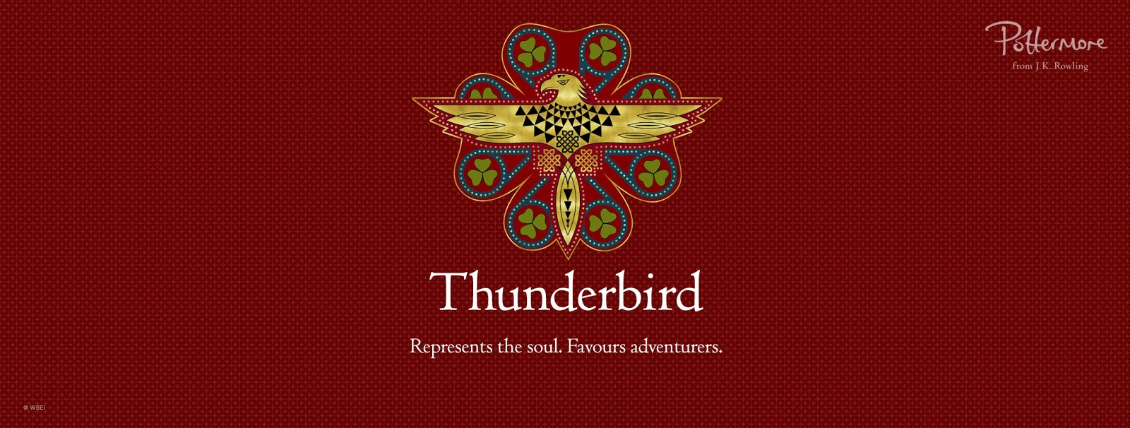 Most Inspiring Wallpaper Harry Potter Pottermore - Ilvermorny_Wallpapers_Thunderbird  Photograph_26964.jpg