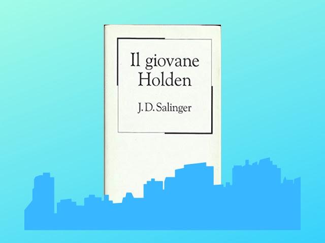 Il giovane Holden: storia del disagio adolescenziale