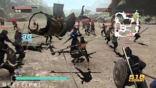 Dynasty Warriors 8 Extreme