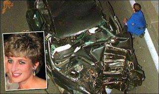 عميل المخابرات البريطانيه آلان ماكغريغور : الأميرة ديانا قتلت في مؤامرة دبرت لها وتم التخطيط لتنفيذها 6 اشهر