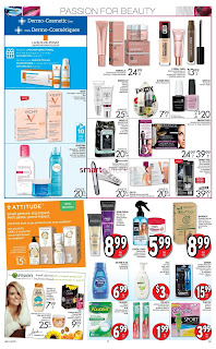 Jean Coutu Flyer May 3 - 9, 2019