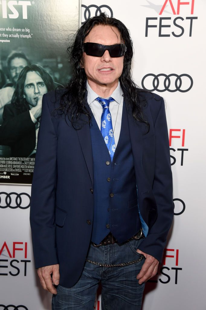 Tommy Wiseau Net Worth 2020 Biography Education And Career