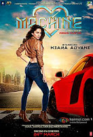 Machine 2017 Full Hindi Movie Download & Watch