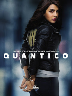 Download Quantico Season 1 Episode 9