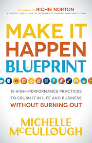 Make It Happen Blueprint - 21 March