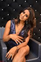 Sanjjanaa in a deep neck short dress spicy Pics 13 7 2017 ~  Exclusive Celebrities Galleries 094.JPG