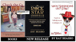 Purchase books by Ray Shasho
