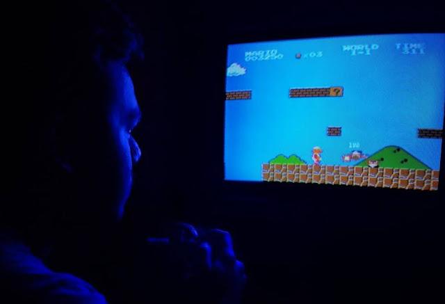 jogos online tetris pacman ambiente de leitura carlos romero