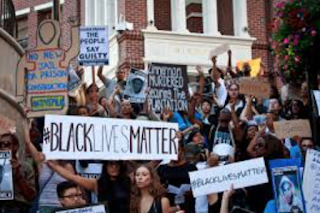 """Black Lives Matter Statement: Resentful White People Elected a White Supremacist – Black Lives Matter Exposed"""