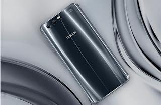 واخيرا هاتف Honor 9 متاح ب 400 $,Honor 9 , اتف Honor 9 , MicroSD, Huawei ,  Full HD, HiSilicon Kirin 960, WiFi,بلوتوث 4.2,GPS,NFC,3G,4G,نظام الأندرويد Nougat,