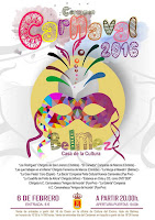 Carnaval de Belmez 2016