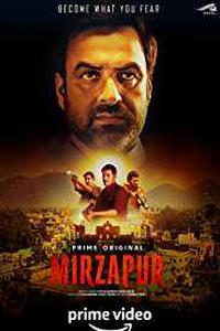 Mirzapur (2018) (Season 1 Episode 1-9) [Hindi] 720p – Amazon Prime