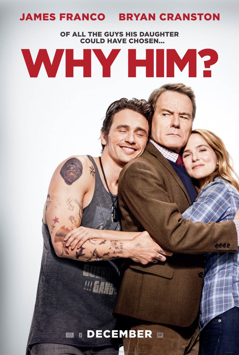 Why Him? (DVDRip Ingles Subtitulada) (2016)