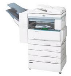 Sharp AR-275 Printer Driver Download