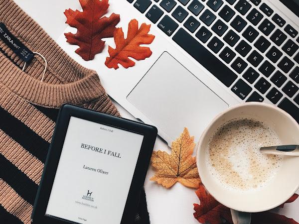 Before I Fall van Lauren Oliver | Review