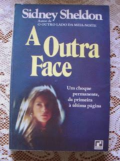 Dica de Livro: A Outra Face
