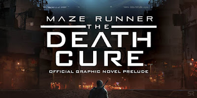 Maze Runner: The Death Cure (2018) Sinhala Sub