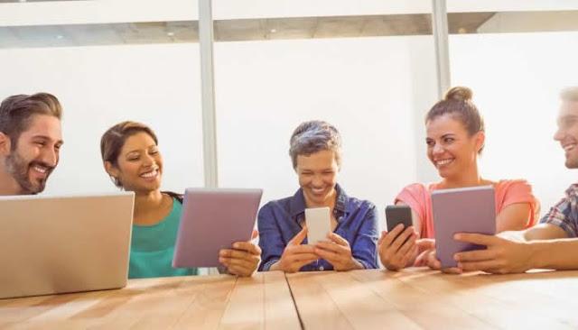 Saiba o salário de profissionais de TI no Brasil em 2018