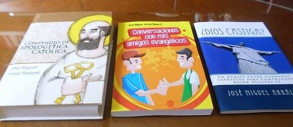Libros de apologética